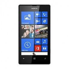 Nokia Lumia 520 - 8GB - Black