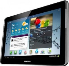 Samsung Galaxy Tab 2 10.1 with Cellular