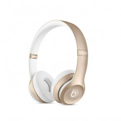 Beats by Dre Champagne Edition