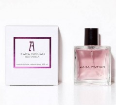 Zara Red Vanilla for Women