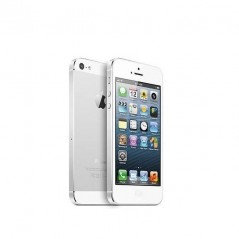 iPhone 5 White  Used Great Condition