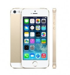 Iphone 5s Gold Edition - 16GB