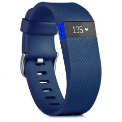 Fitbit Charge HR Activity, Heart Rate + Sleep Wristband - Blue