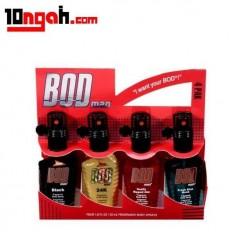 Bod Spray for MEN Free Christmas