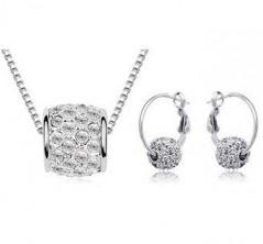 Luxury Necklace Set - Valentine's Day Sale