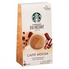 Starbucks VIA Instant Caffè Mocha Latte