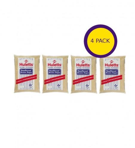 Sugar Hulett 2KG 4 Pack