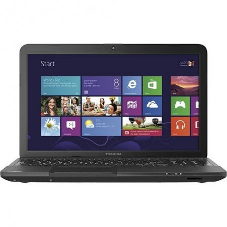 "Toshiba - Satellite 15.6"" Laptop"