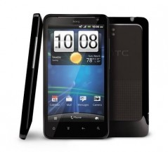 HTC Vivid - Open Box