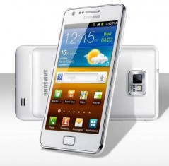 Samsung Galaxy S2 - Open Box