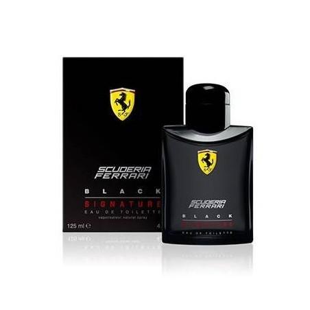 Ferrari Black Scuderia Cologne