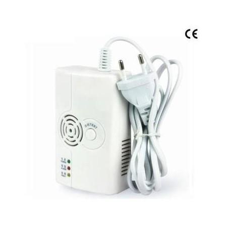 Heiman Gas LPG Detector