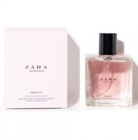 Zara Fruity for Women