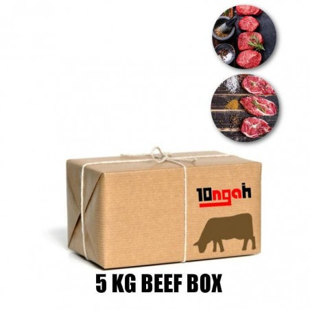 5KG Beef Box