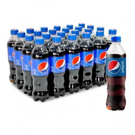 Pepsi 24 Pack