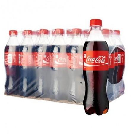 Coke 12 Pack 500ML