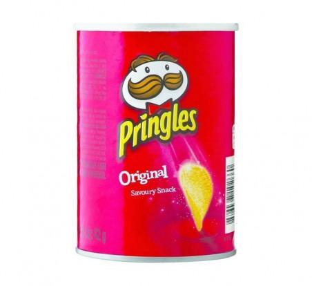 PRINGLES - Chips Original 42G