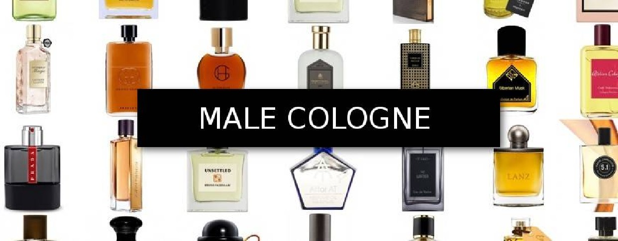 Male Cologne